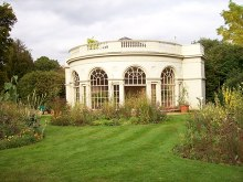 Southall, Osterley Park Garden House, Middlesex © Len Williams